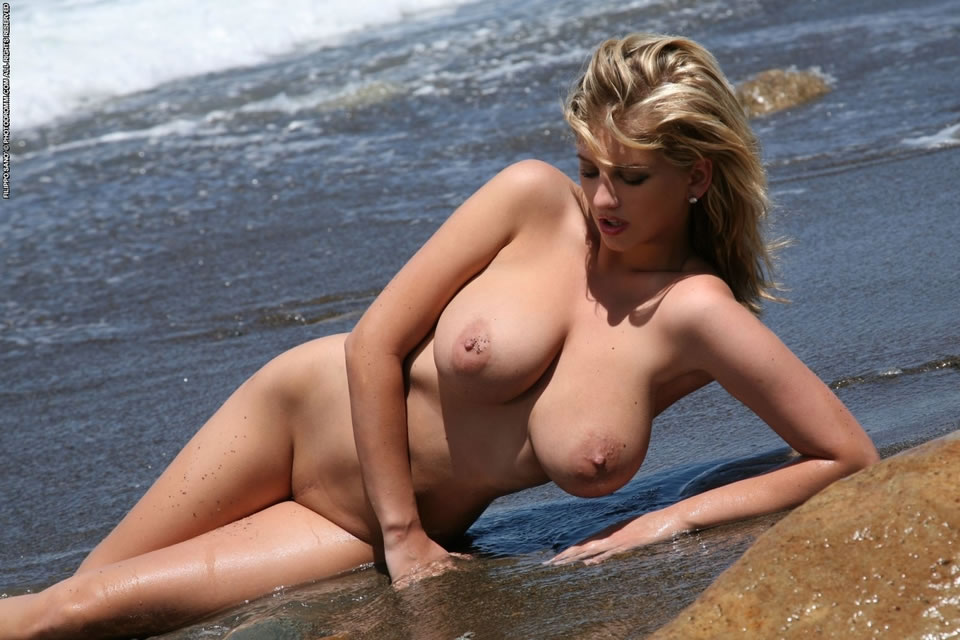 Are all hot sexy jenny mcclain nude think